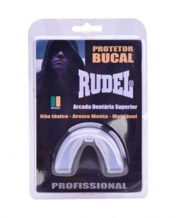 Protetor bucal sem estojo - Rudel