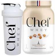 Chef Whey (900g) Chef