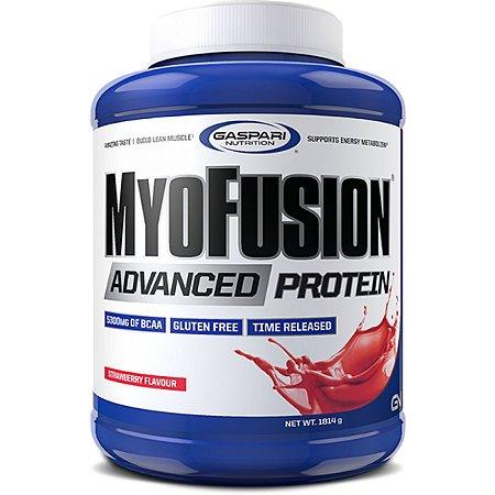 MyoFusion Advanced (1,8kg)  Gaspari Nutrition
