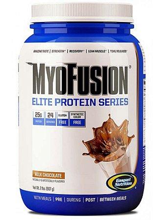 Myofusion Elite (907g)  Gaspari Nutrition