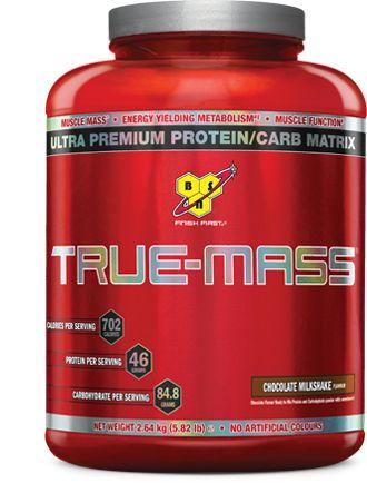True Mass (2,64kg) BSN