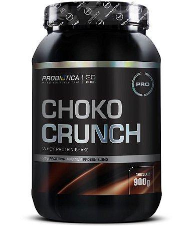 Choko Crunch Protein Shake (900g) Probiótica