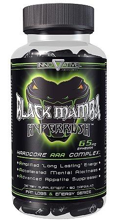 Black Mamba (90cáps) Innovative