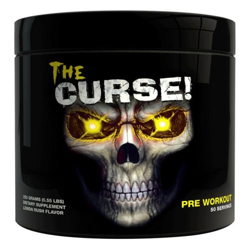 The Curse (250g) Cobra Labs