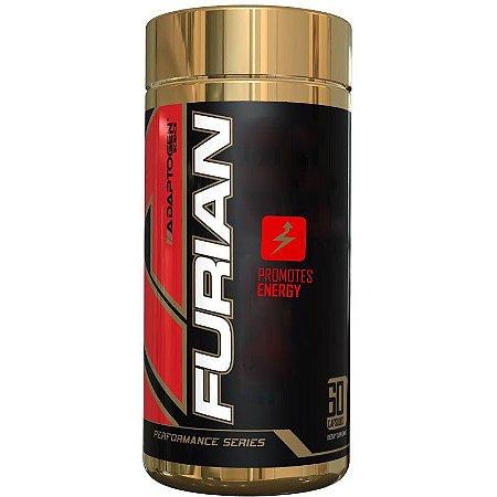 Furian (60 Cáps)  Adaptogen