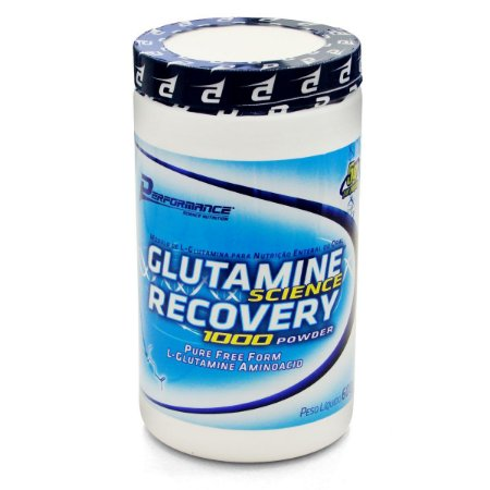 Glutamina Recovery (600g) Performance Nutrition