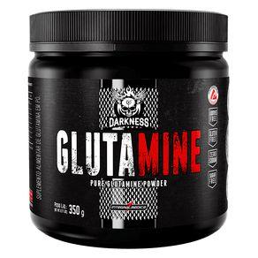 Glutamine Darkness (350g) IntegralMedica