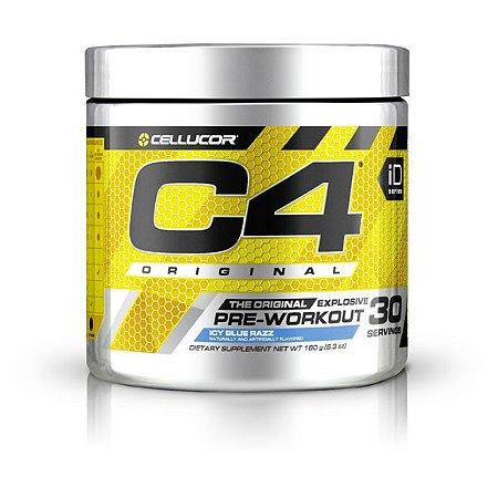 C4 Pre Workout (90g) Cellucor