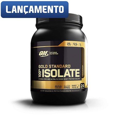 Gold Standard 100% Isolate (744g) Optimum Nutrition