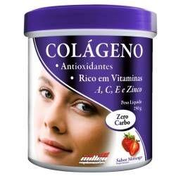 Colágeno Hidrolisado (250g) New Millen