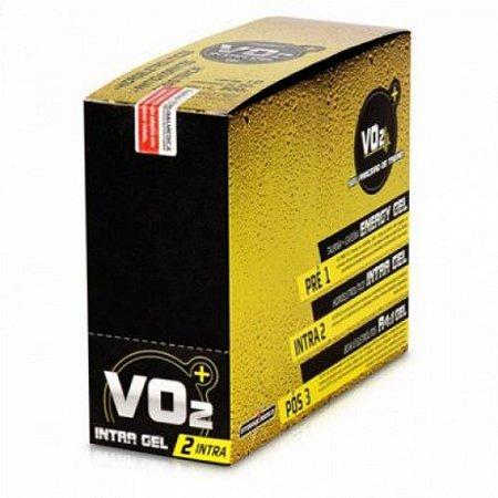 Vo2 Energy Gel (Caixa com 10 unidades) Integralmédica