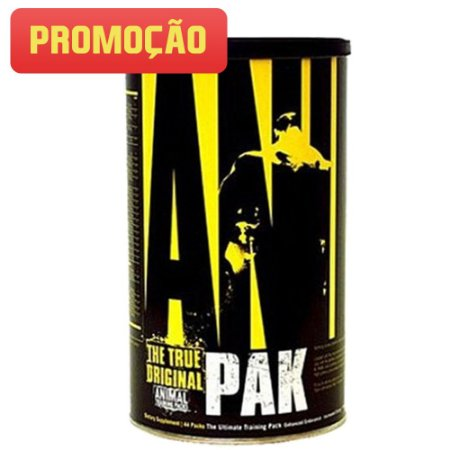 Animal Pak ( 30 packs) Universal