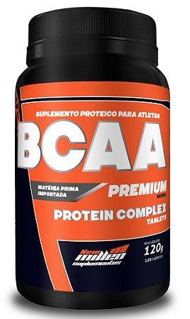 Bcaa Premium (120 tabletes) New Millen