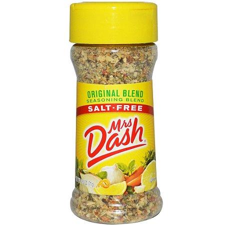 Mrs.Dash