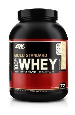 Whey Gold Standard (2.270g) Optimum Nutrition