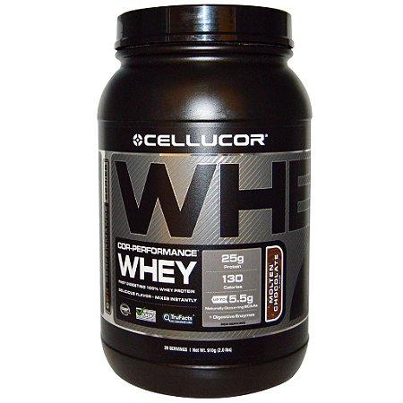 Whey Cor -Perfomance (910g) Cellucor