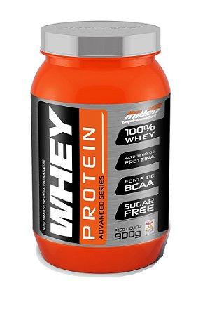 100% Whey Protein Advanced (900g) New Millen