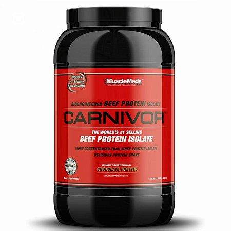 Carnivor (875g) MuscleMeds
