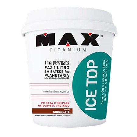 Ice Top (100g) Max Titanium
