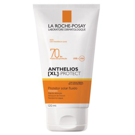 ANTHELIOS XL PROTECT FPS 70 120ML