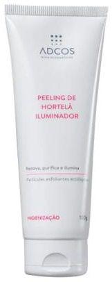 PEELING HORTELÃ ILUMINADOR 100G