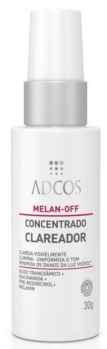 MELAN-OFF CONCENTRADO CLAREADOR 30G