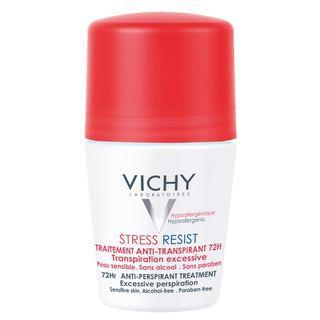 VICHY ANTITRANSPIRANTE STREES RESIST 72H 50ML