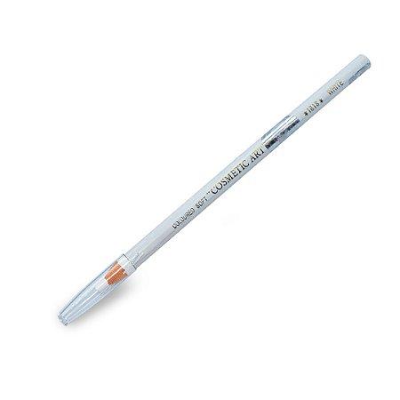 Lápis Dermatográfico Sobrancelha Micropigmentação Branco