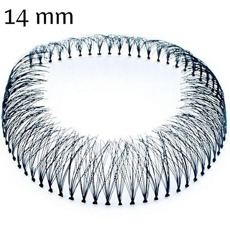 Tufo De Cílios Postiços 14 mm, 1 Unidade, Arte Sedução