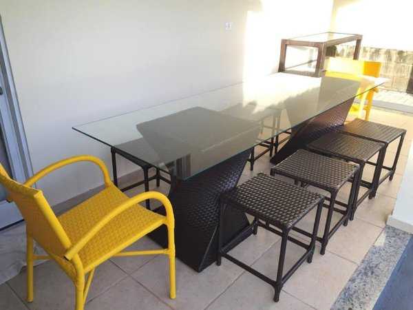 Base para mesa Novara