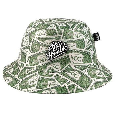 Chapéu Bucket MXC BRASIL Dollar Cash