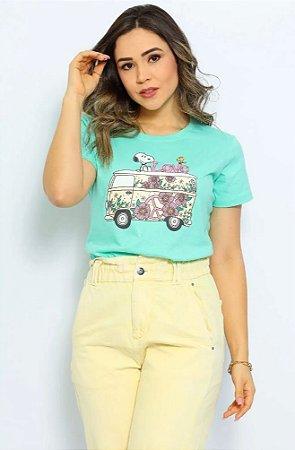 T Shirt Kombi