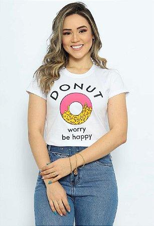 T Shirt Donut