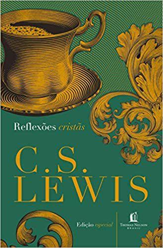 Reflexões cristãs (C. S. Lewis)