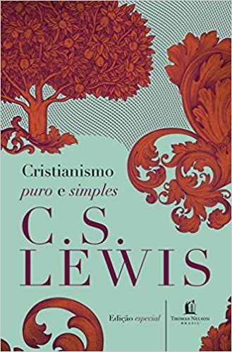 Cristianismo puro e simples (C. S. Lewis)