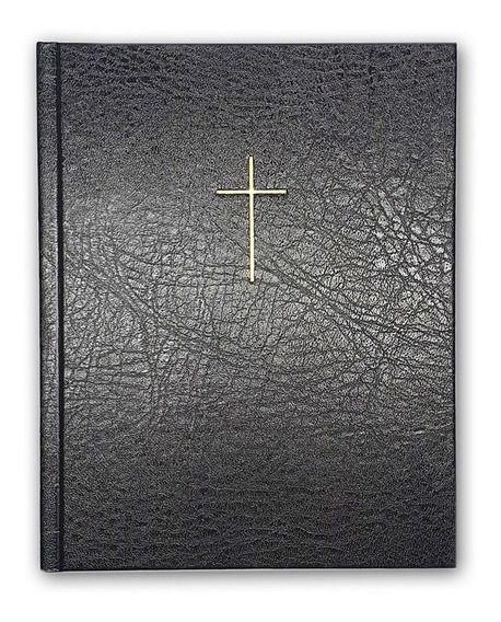 Sua Bíblia Anote Cruz | NVI | Letra Normal | Capa Luxo