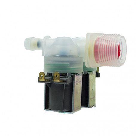 Válvula Dupla Lavadora Electrolux Lm06 Lf75 Lte09 220v