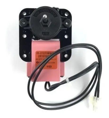 Motor Ventilador Brm48 Brm49 Brm50 Brastemp 110v W10399715