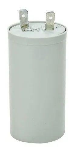 Capacitor Lavadora 40uf 250v Weg 4 Terminais