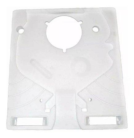 Isolação Isopor Do Congelador Electrolux Df34a Df35a
