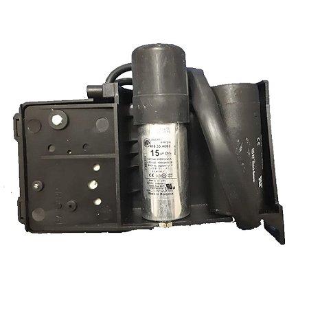 Caixa De Partida Aspera Para Compressor Embraco