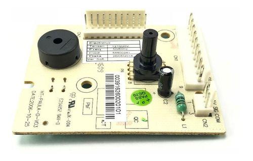 Pressostato Electrolux Lts12 Ls12q Ls14a 64800241