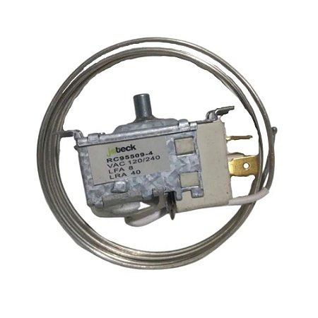 Termostato Rc95509-2 Geladeira Electrolux Dc38 Dc47