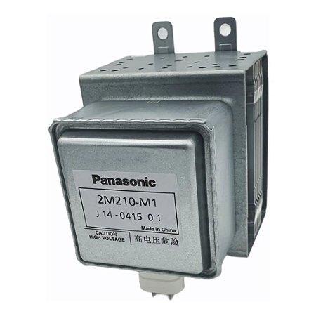 Magnetron Panasonic 2m210-m1 Original Para Microondas
