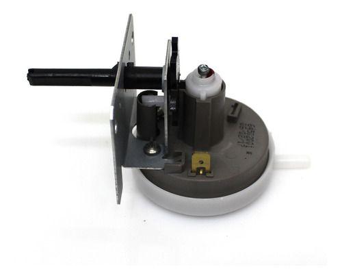 Pressostato Sensor Nível 64502001 Lavadora Electrolux Lt12f
