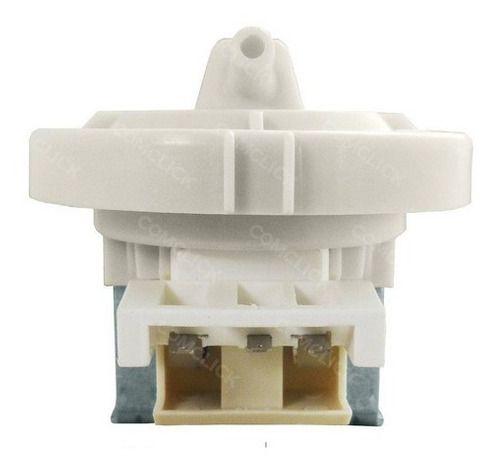 Pressostato Sensor De Pressão Da Água 6601er1006a Wd-1403fd