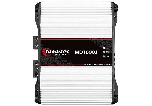 Módulo Taramps  MD 1800.1  (4 Ohms)