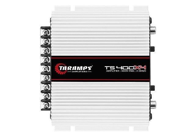 Módulo Taramps  TS 400X4 (2 Ohms)