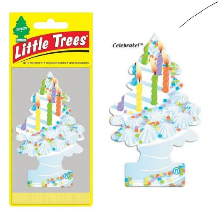 Little Trees Celebrate