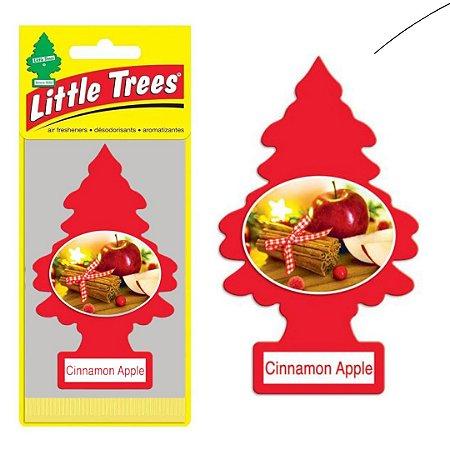 Little Trees Cinnamon Apple
